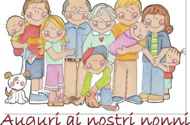Festa dei nonni 2014, quando cade? Molti non lo sanno ma il giorno dedicato ai propri nonni è ormai vicinissimo