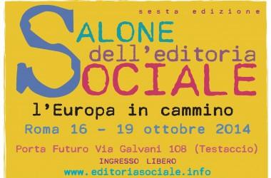 Van Parijs e Farinelli al Salone dell'editoria sociale