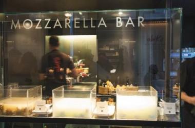 Obikà, nelle mappe di Mozzarella Bar anche la Provincia di Caserta