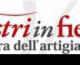 """Artigianato, torna a dicembre """"Maestri in Fiera"""" nell'A1 Expo"""