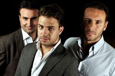 """Al via le Jam Session del """"MiSvago"""" di Casoria con WALTER RICCI hammond trio ed UMBERTO MUSELLI ."""