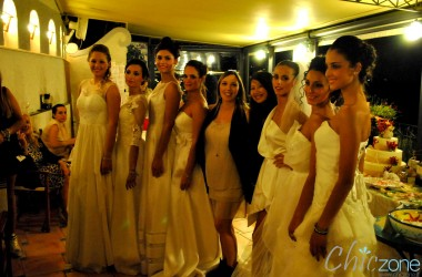 Chic Zone Wedding Experience – Grande successo per l'evento wedding firmato Chic Zone al Best Western Hotel Marmorata di Ravello