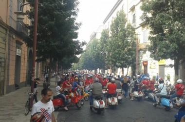 Grande successo per il 3° raduno città di Caserta