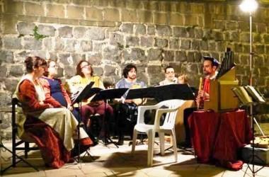 Ancora un appuntamento nella Valle Telesina per il programma di Medievalia – corsi di cultura del Medioevo – VI edizione.