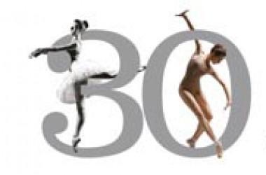 Trentennale di attività di danza all'ARABESQUE