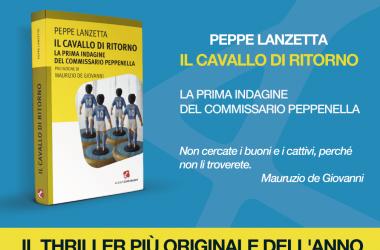 Peppe Lanzetta a Sottopalco cafè al Teatro Bellini di Napoli – 10 ottobre, ore 18