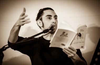 """Salotto Bukowski presenta  """"CHARLES BUKOWSKI A 20 ANNI DALLA SUA MORTE"""","""