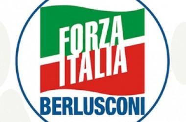 Coordinamento provinciale Forza Italia Caserta