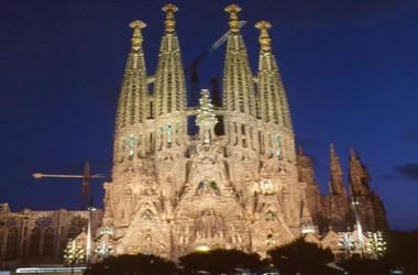 Il mio viaggio a Barcellona