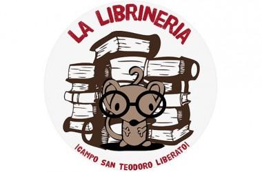 Librineria, la biblioteca che salva la periferia di Catania