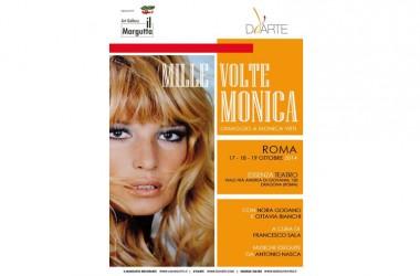 """""""Mille volte Monica"""": a 60 anni del suo esordio"""