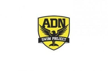 LAURETANA, l'acqua ufficiale di ADN Swim Project