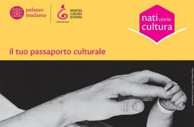 #naticonlacultura: il primo passaporto culturale dei bambini