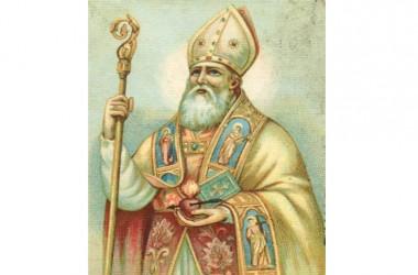 """Le """"Confessioni"""" di Sant'Agostino"""
