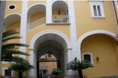 Eventi Palazzo Lanza