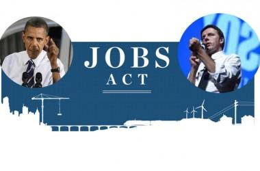 """Job Act di Renzi le """"Tutele Crescenti"""" che non tutelano nessuno"""