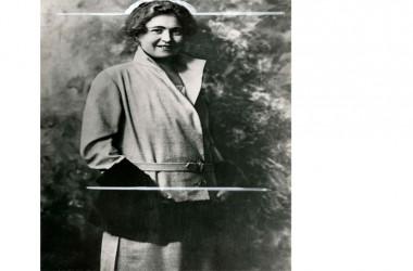 La Donna nella storia: RACHELE GUIDI