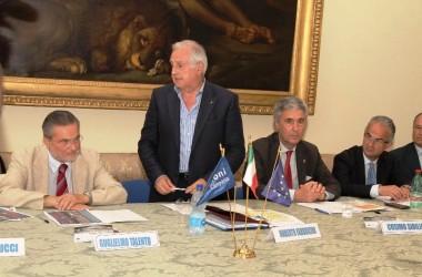 Oltre 2000 atleti da tutta Italia a Caserta per il trofeo Coni