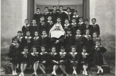 Asilo infantile Francesco De Dominicis celebrato il centenario