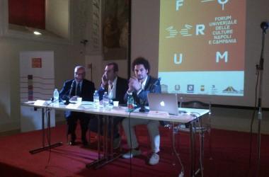 Connessioni Mediterranee. Il patrimonio culturale e le arti contemporanee nei processi per l'integrazione dei popoli dell'area del Mediterraneo