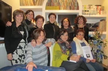 """Cancello ed Arnone – """"Letteratitudini"""" apre la stagione culturale 2014/2015"""