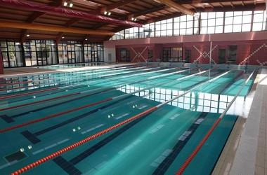 Liquidati alla ditta CO.GE.BA. per lavori della piscina comunale la somma di 12.890 euro