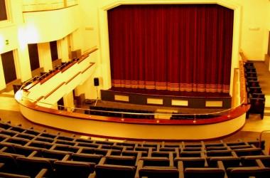 Stagione Teatrale 2014/2015 – schede spettacolo