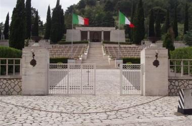 MIGNANO MONTE LUNGO(CE)- 100° anniversario 1a Guerra Mondiale.