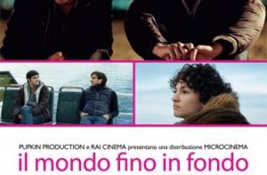 Cineforum, il regista Alessandro Lunardelli  presenta al Duel il film 'Il mondo fino in fondo'