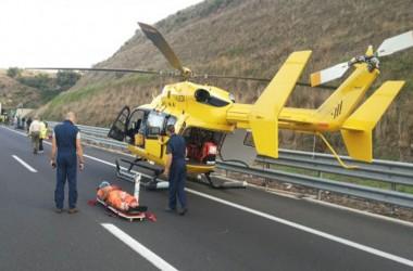 Morti tre operai travolti da un tir sulla Catania-Siracusa