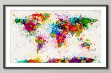 Nuovo Mondo, patria dell'arte contemporanea