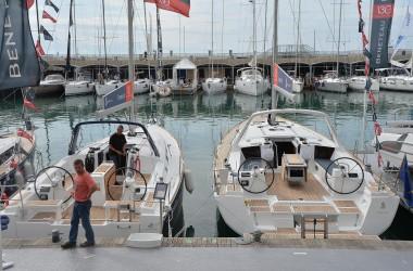 Genova, tutto pronto per il 54° salone nautico