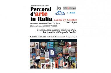 Percorsi d'arte in Italia.