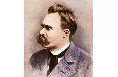 I grandi pensatori – Friedrich Nietzsche