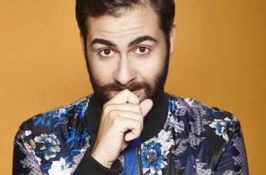 Mister Faustini, divo a «X Factor»: eppure in Italia mi hanno bocciato.