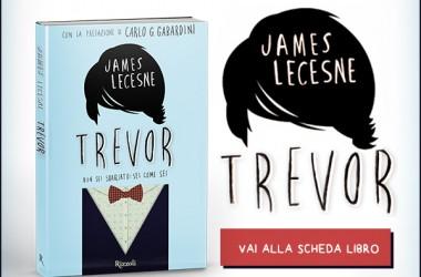 Non sei sbagliato: sei come sei – Trevor di James Lecesne