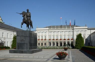 Varsavia guarda al futuro senza dimenticare il suo passato
