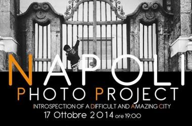 Napoli Photo Project a Sottopalco cafè