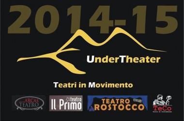 Teatri in Movimento, un'iniziativa promossa dai teatri Arcas, il Primo, Rostocco e Te.Co. Teatro di Contrabbando.