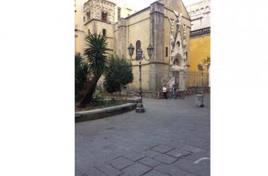 Largo San Giovanni. Associazioni e artisti per rispondere allo scempio