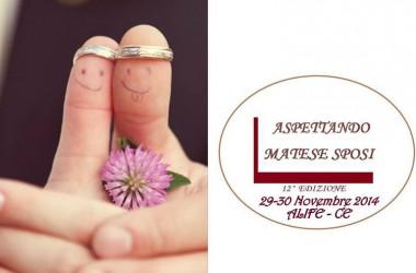 "Alife (Ce) – ""Matese sposi"""