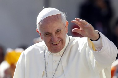 Papa Francesco il 25 novembre al Parlamento Europeo di Strasburgo