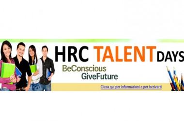 Optima ospita HRC Talent Days