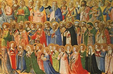 La Festa di tutti i Santi