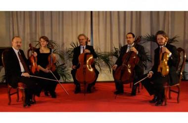 Oggi al Cimarosa i Quintetti di Boccherini