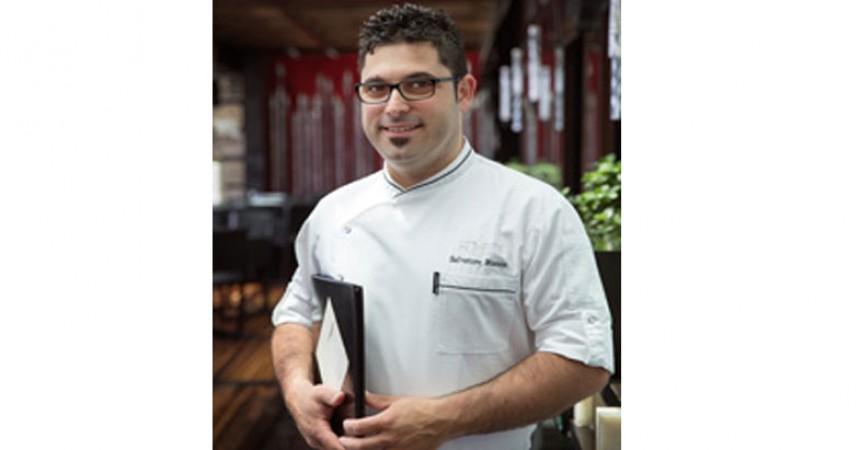 Lo chef salvatore bianco all italian cuisine world summit for All about italian cuisine