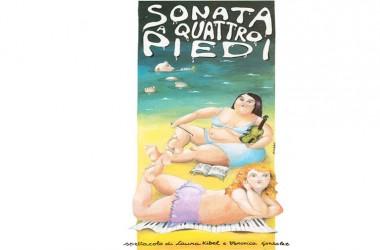 """Caserta – """"Sonata a quattro piedi"""""""