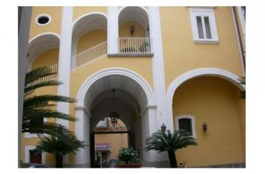La musica di Dario Deidda & Marco Panascia a Palazzo Lanza