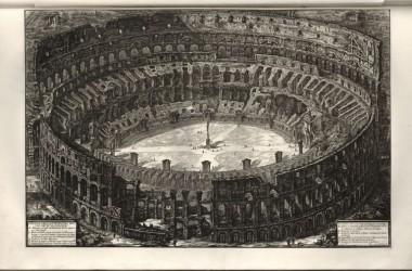 Roma Presente: non solo Colosseo di Francesco Cascino