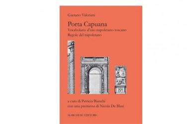 Per Porta Capuana e per Napoli